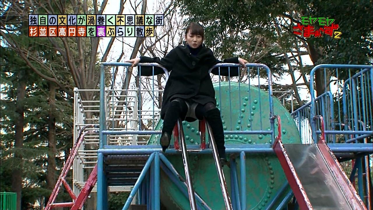 狩野恵里(27歳)が積極的にくぱぁ(´・ω・`)