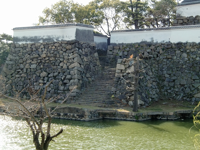 182岸和田城20120330 CIMG1492