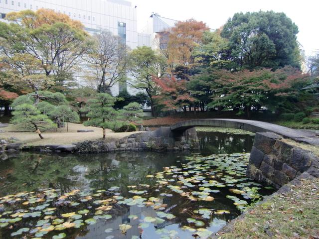 1306水戸藩上屋敷20101121 CIMG4315