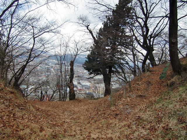 155花岡城20131214 CIMG9514