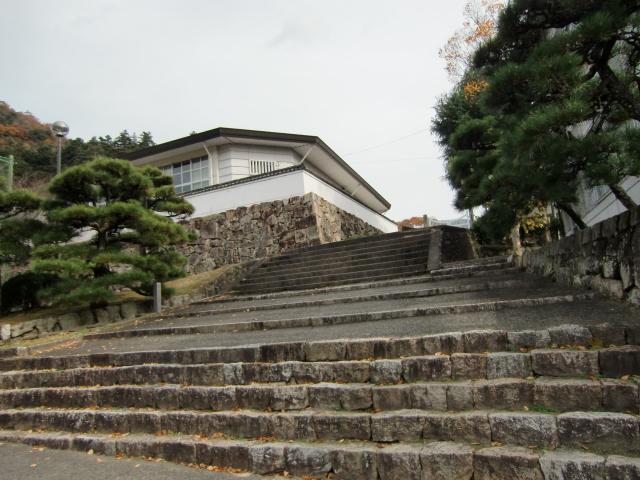 129備中松山城20101128 CIMG4758