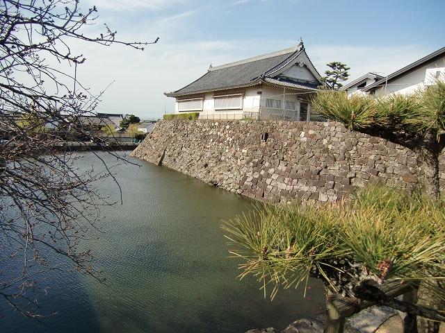 182岸和田城20120330 CIMG1506