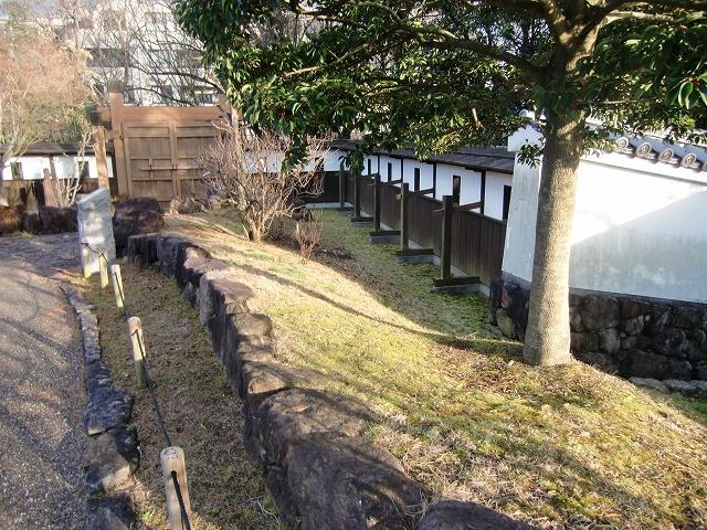 041池田城20170210 CIMG7342