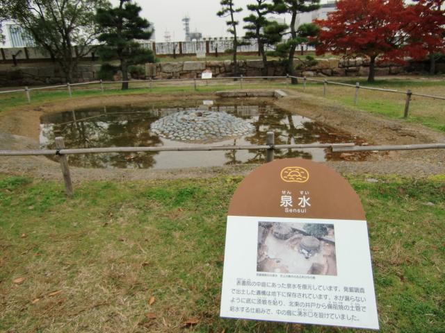 058岡山城20101130 CIMG5506