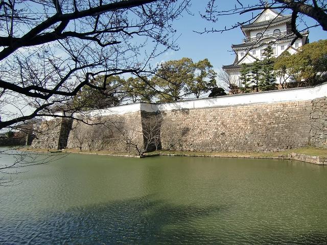 182岸和田城20120330 CIMG1499