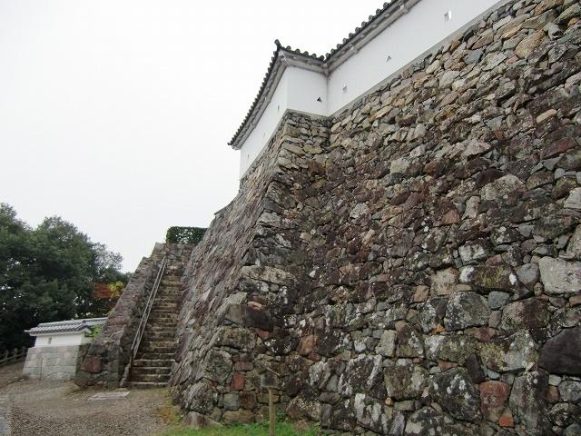 104福知山城20111126 CIMG7491