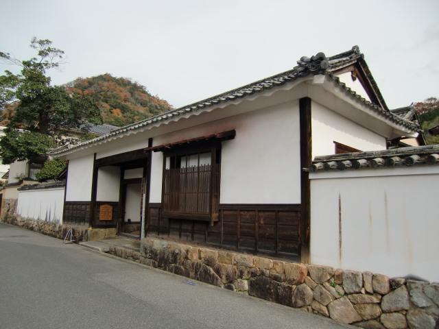 129備中松山城20101128 CIMG4738