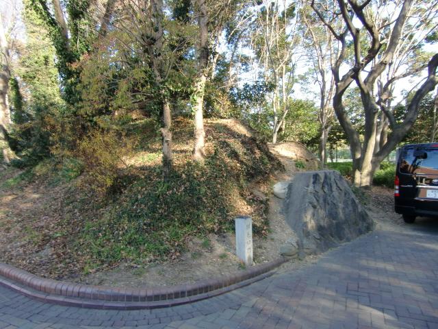 190吉田城20111110 CIMG7203