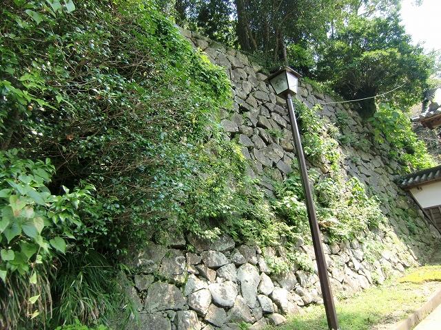 009延岡城20110813 CIMG3918