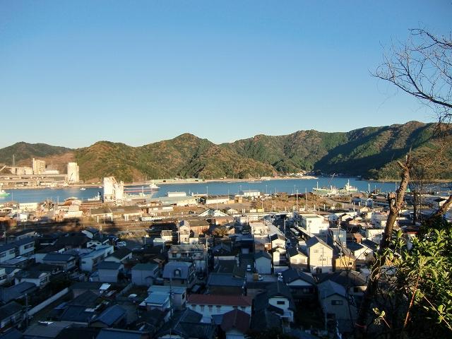 050須崎城20111217 CIMG8471