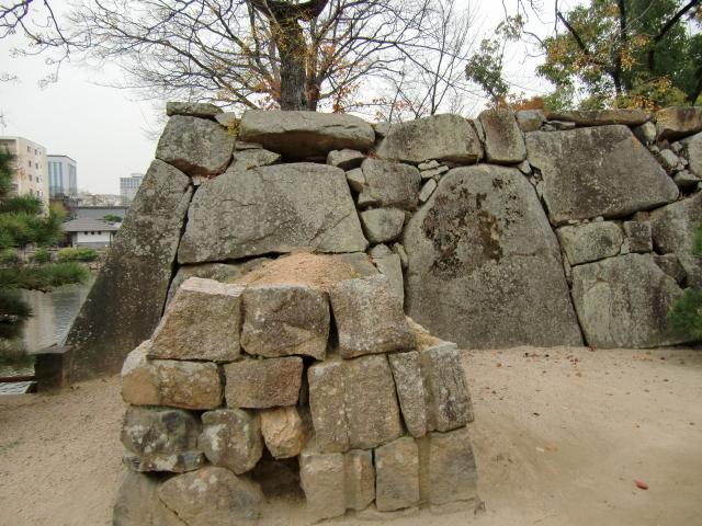 058岡山城20101130 CIMG5449