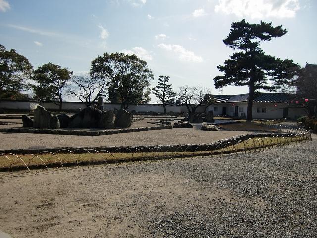 182岸和田城20120330 CIMG1531