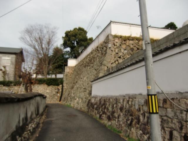 129備中松山城20101128 CIMG4755