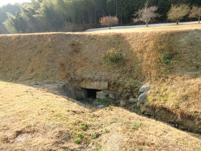 098吉川元春館20101129 CIMG5031