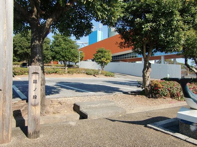 081浦戸城20111218 CIMG8661
