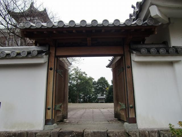 104福知山城20111126 CIMG7466