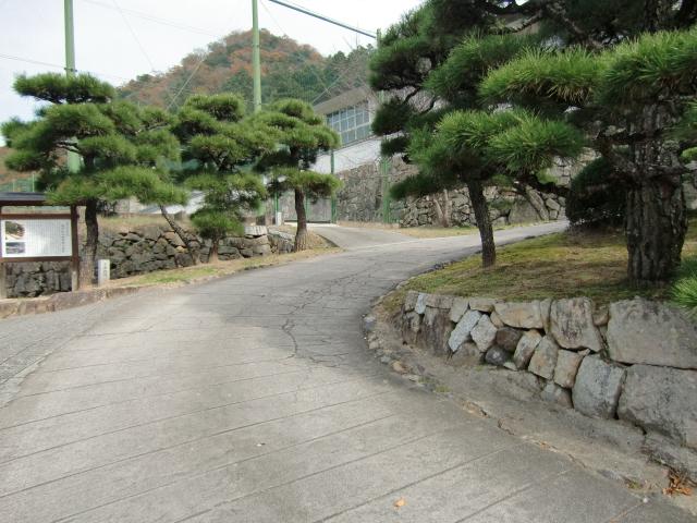 129備中松山城20101128 CIMG4760