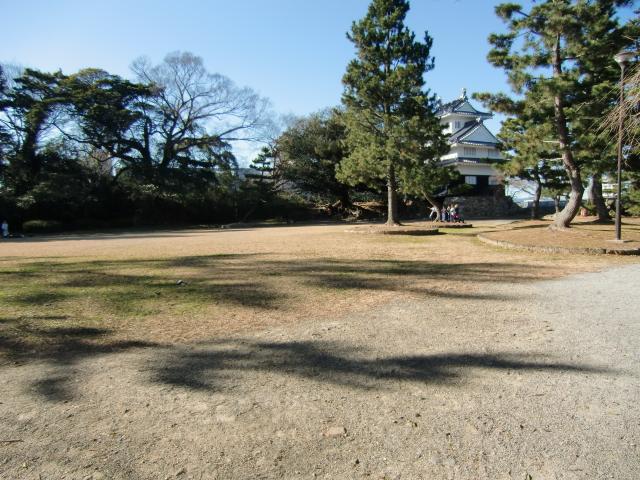 190吉田城20111110 CIMG7224