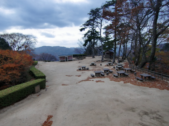 129備中松山城20101128 CIMG4643
