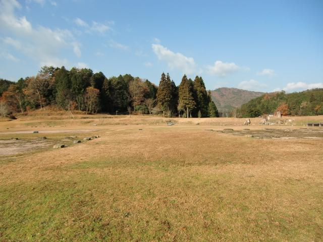 098吉川元春館20101129 CIMG5012