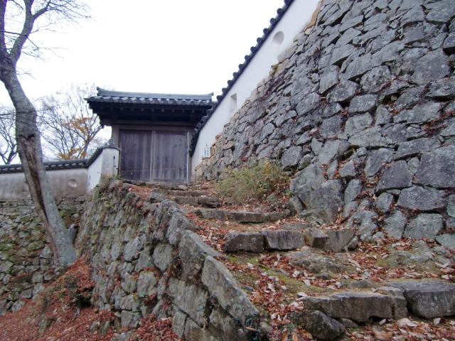 129備中松山城20101128 CIMG4645