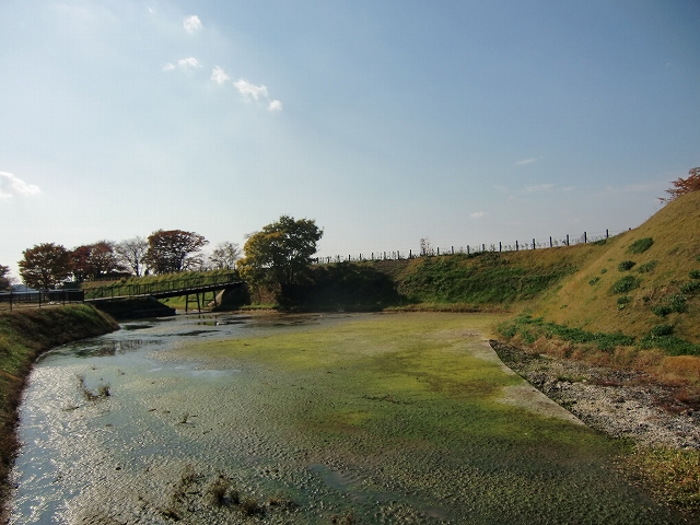 200小田城20141123 CIMG4097