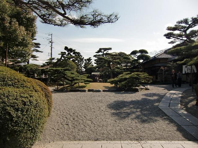 182岸和田城20120330 CIMG1496