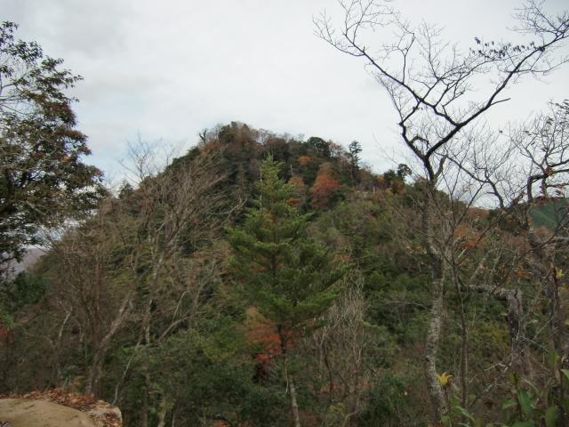 129備中松山城20101128 CIMG4683