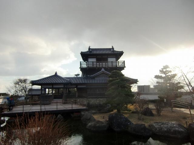 041池田城20170210 CIMG7334