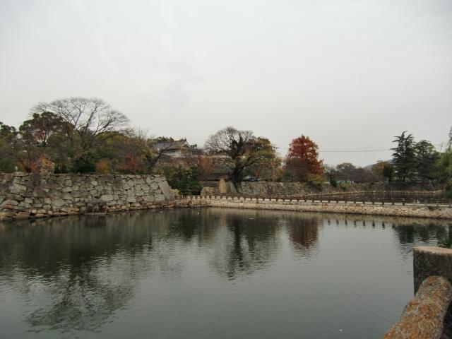 058岡山城20101130 CIMG5439