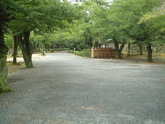 029津山城20090720 DSCF0207