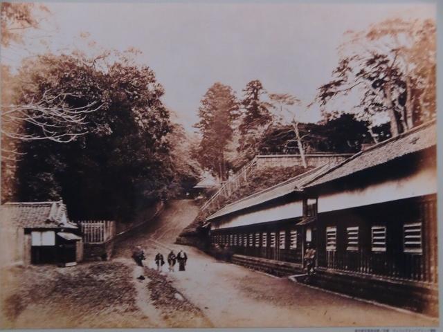 1322伊予松山藩中屋敷20110430 CIMG8814