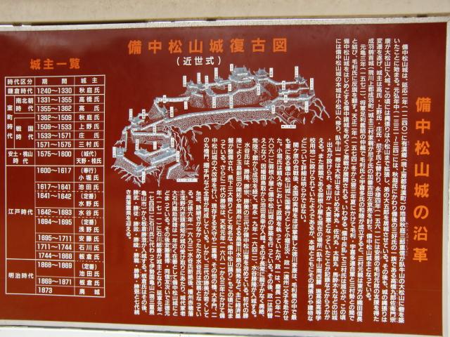129備中松山城20101128 CIMG4594