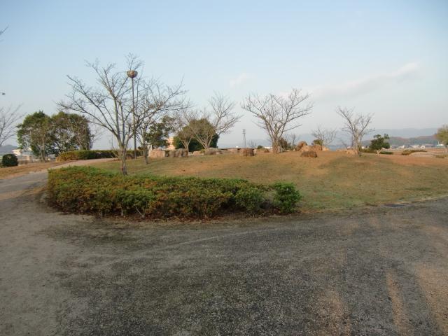 076備中高松城20101128 CIMG4436