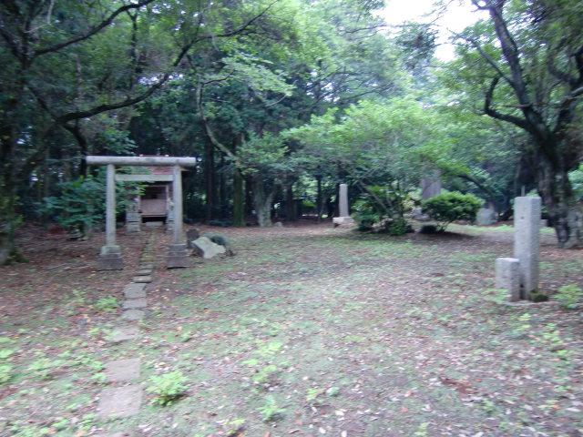234久下田城20100626 CIMG7270