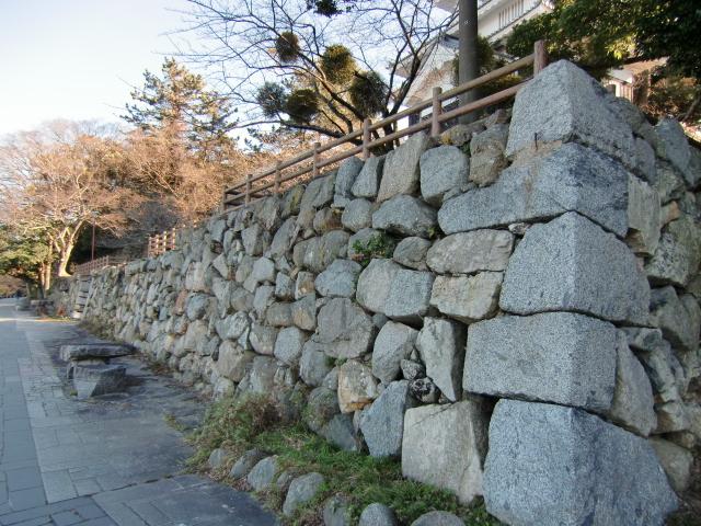 190吉田城20111110 CIMG7234