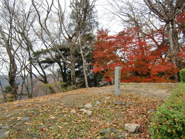 129備中松山城20101128 CIMG4559