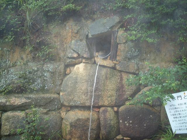 099鬼ノ城20090720 DSCF0184