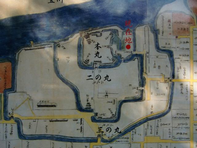 190吉田城20111110 CIMG7218