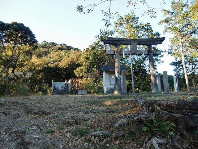 050須崎城20111217 CIMG8463