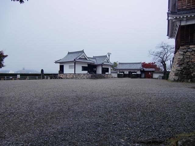 104福知山城20111126 CIMG7455