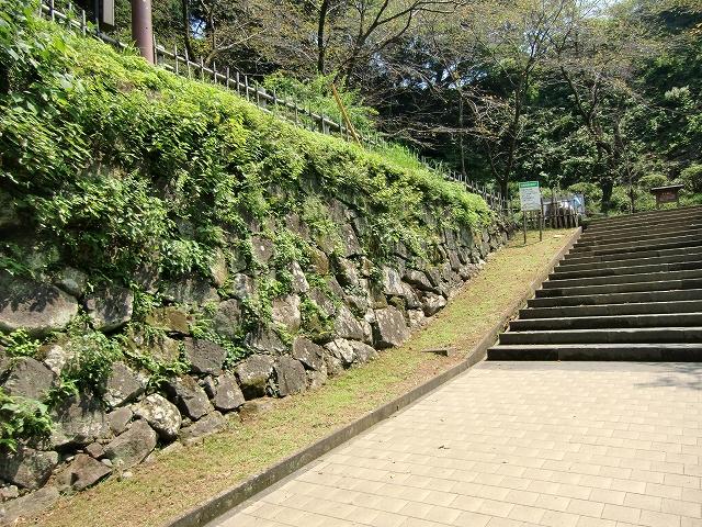 009延岡城20110813 CIMG3923