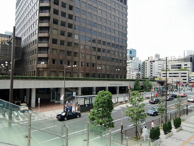 1318小田原藩上屋敷跡20110625 CIMG9607