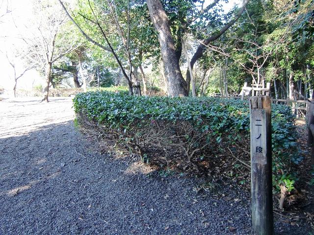 081浦戸城20111218 CIMG8681