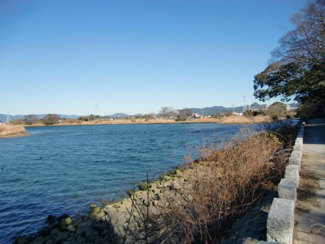 190吉田城20111110 CIMG7236