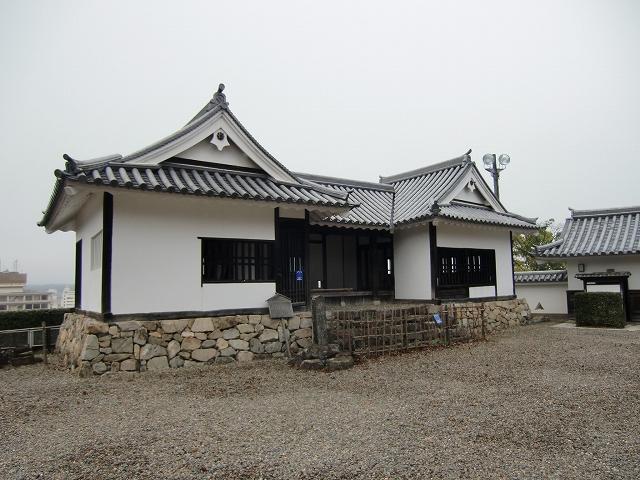 104福知山城20111126 CIMG7460