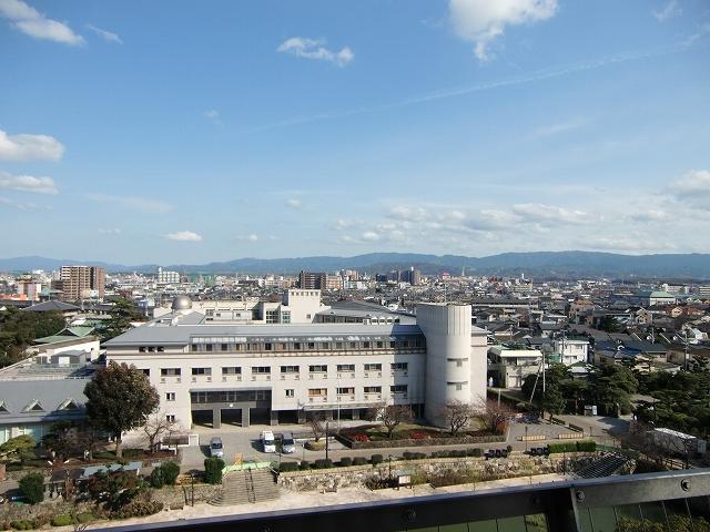 182岸和田城20120330 CIMG1537