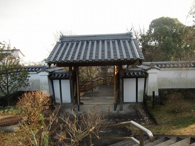 041池田城20170210 CIMG7341