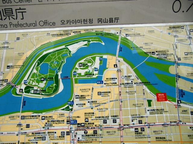 058岡山城20101130 CIMG5425
