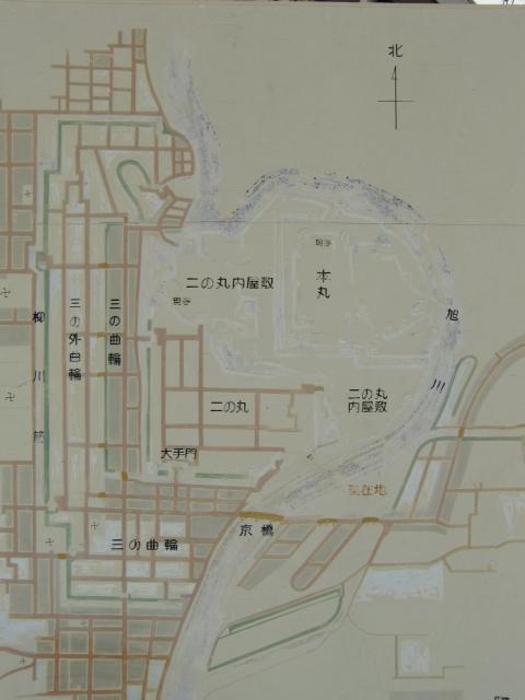 058岡山城20101130 CIMG5437